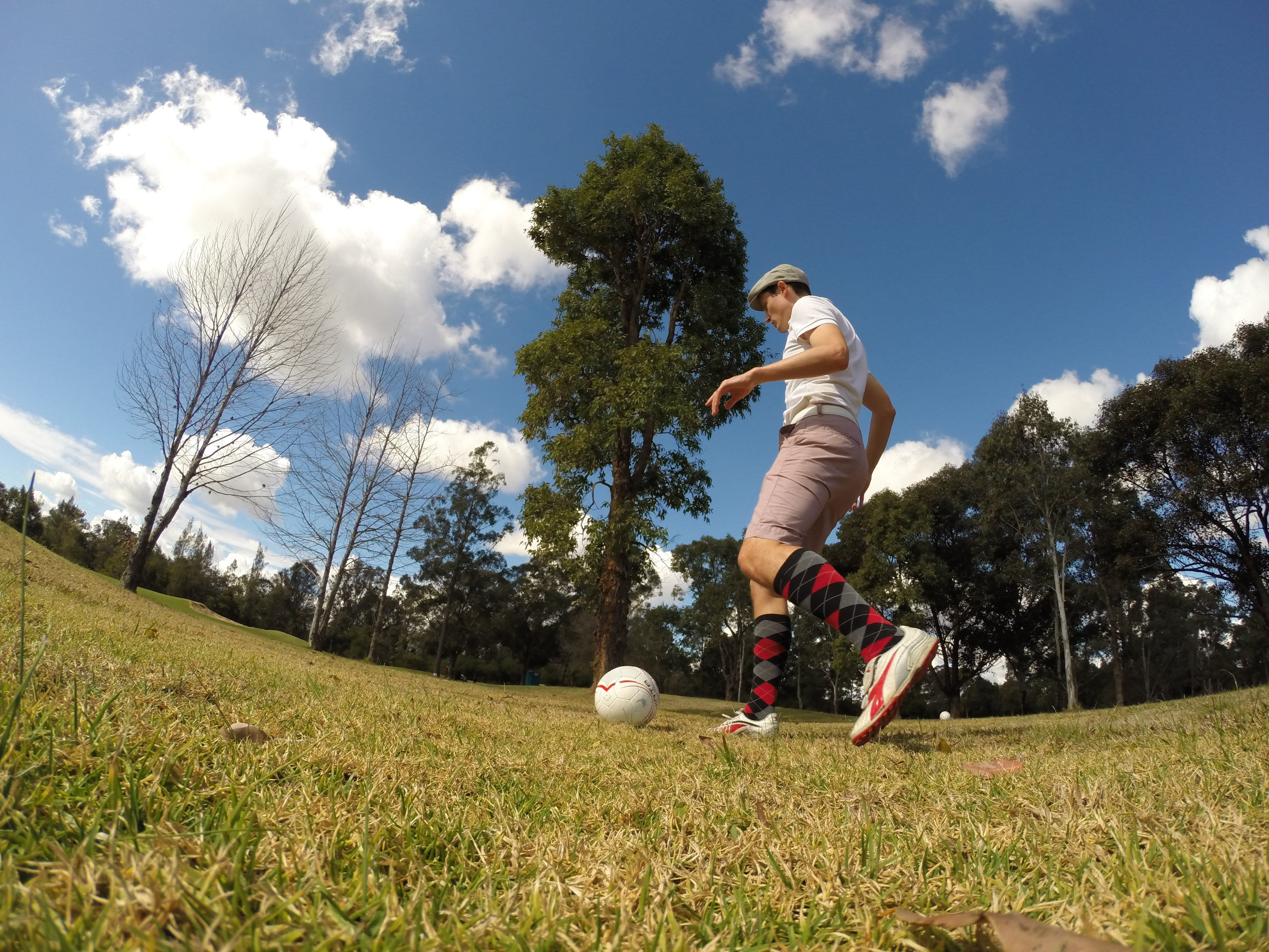Colonial Golf and Footgolf Course - Tourism Gold Coast