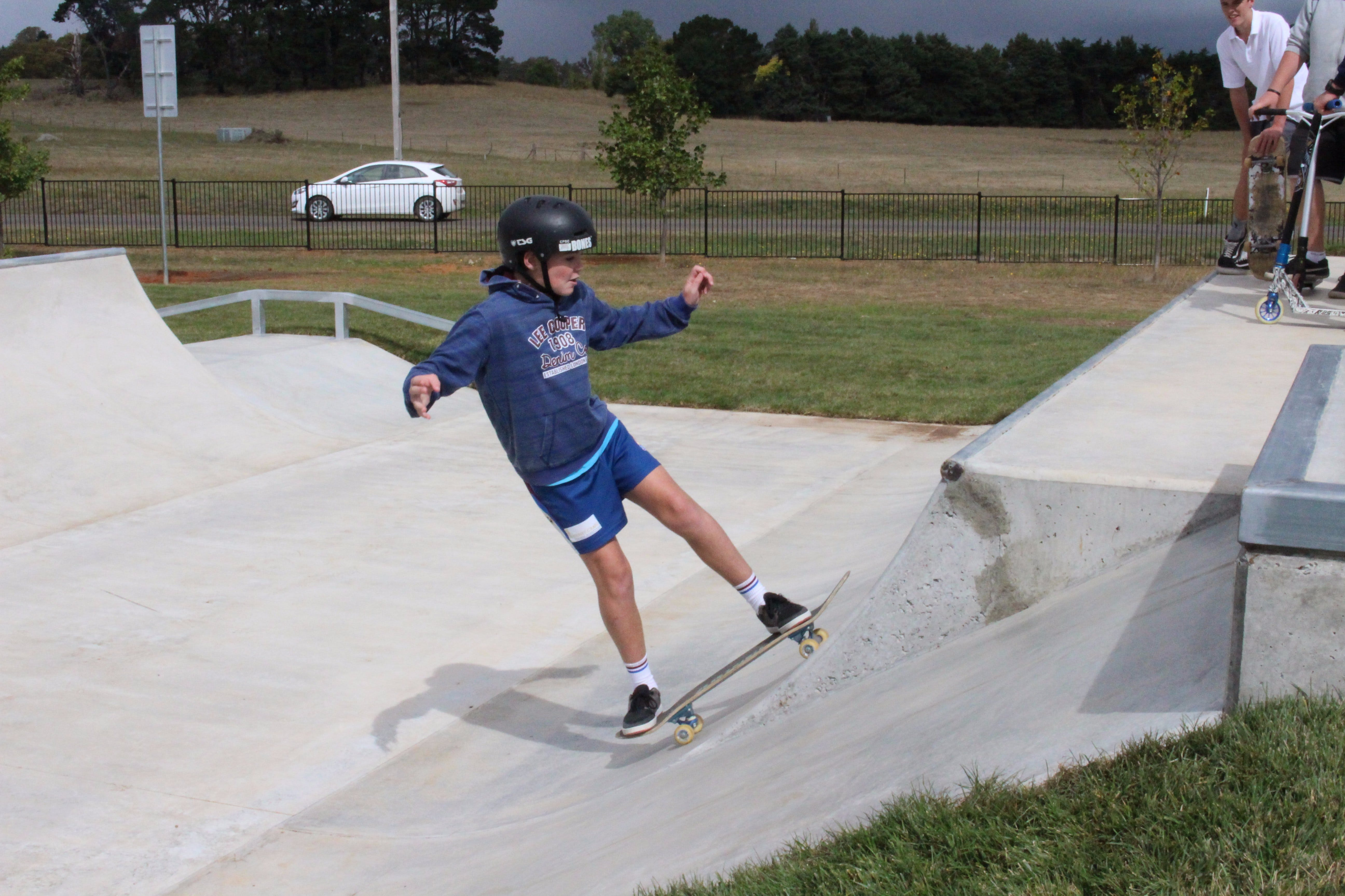 Crookwell Skate Park - Tourism Gold Coast