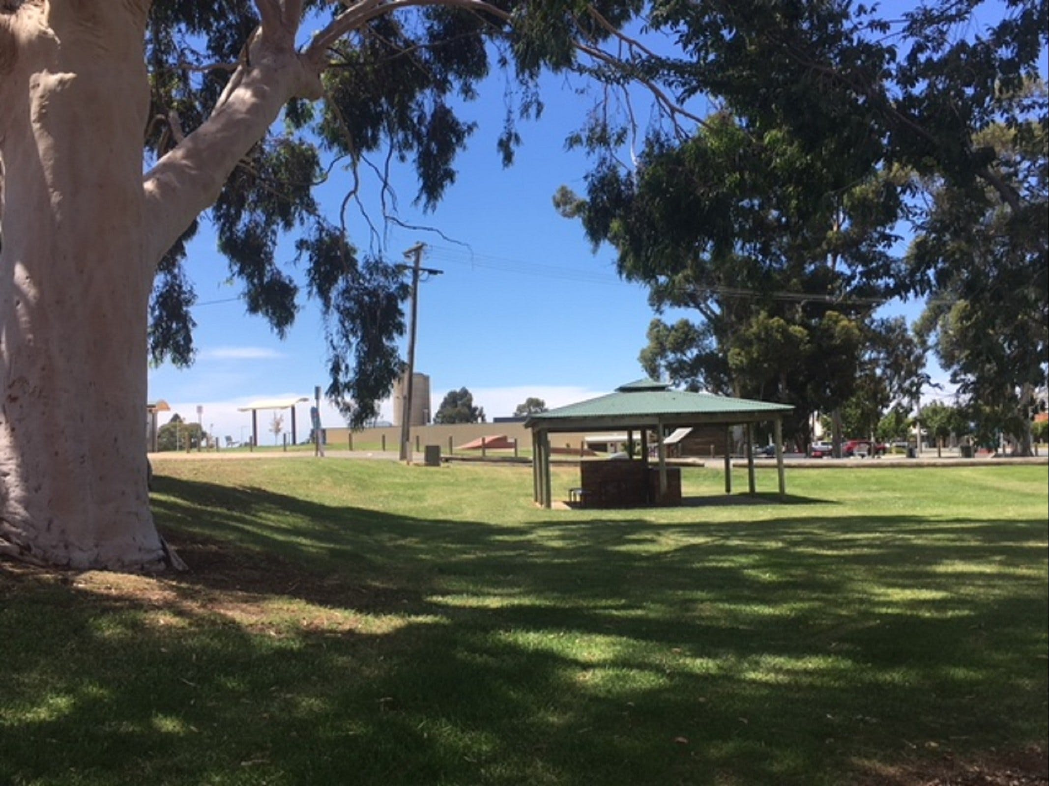 Federation Park Cobram - Tourism Gold Coast