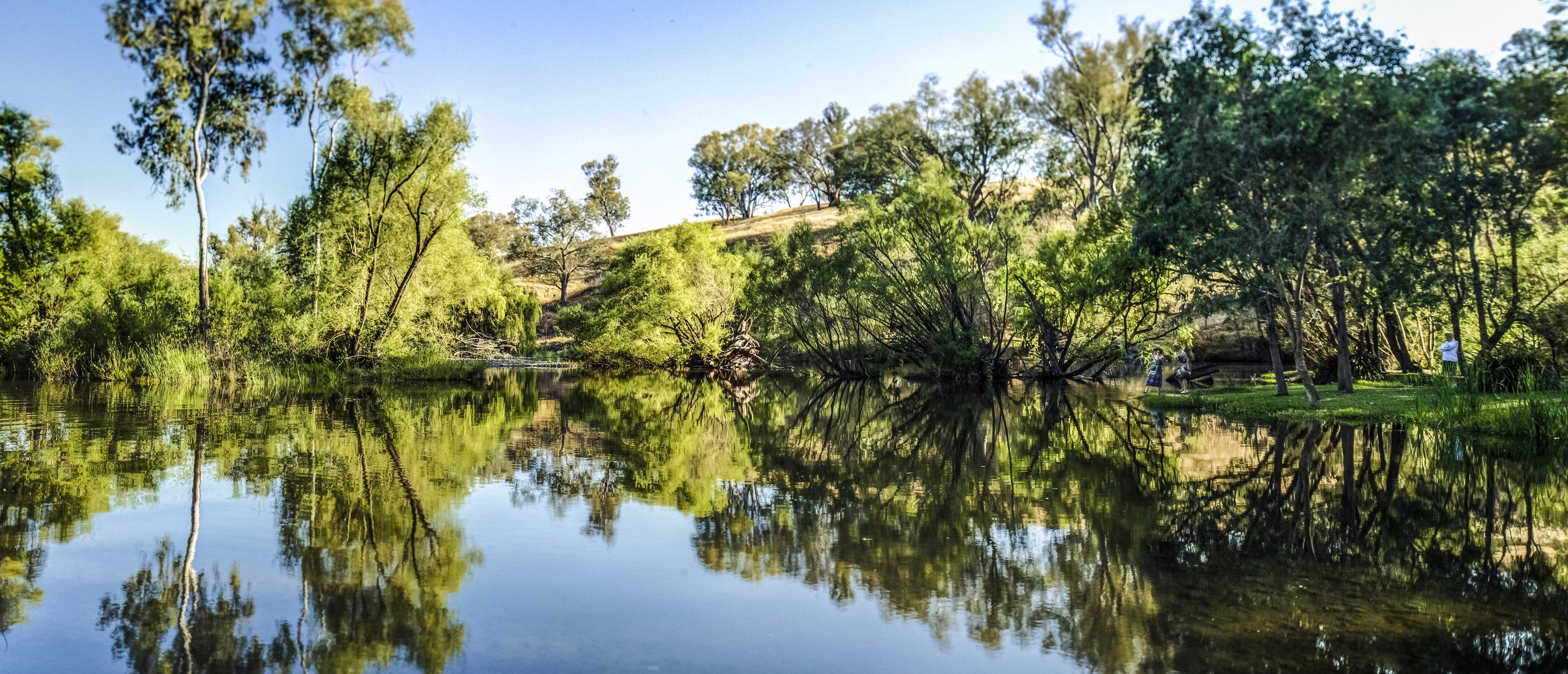 Tumut River Walk - Tourism Gold Coast