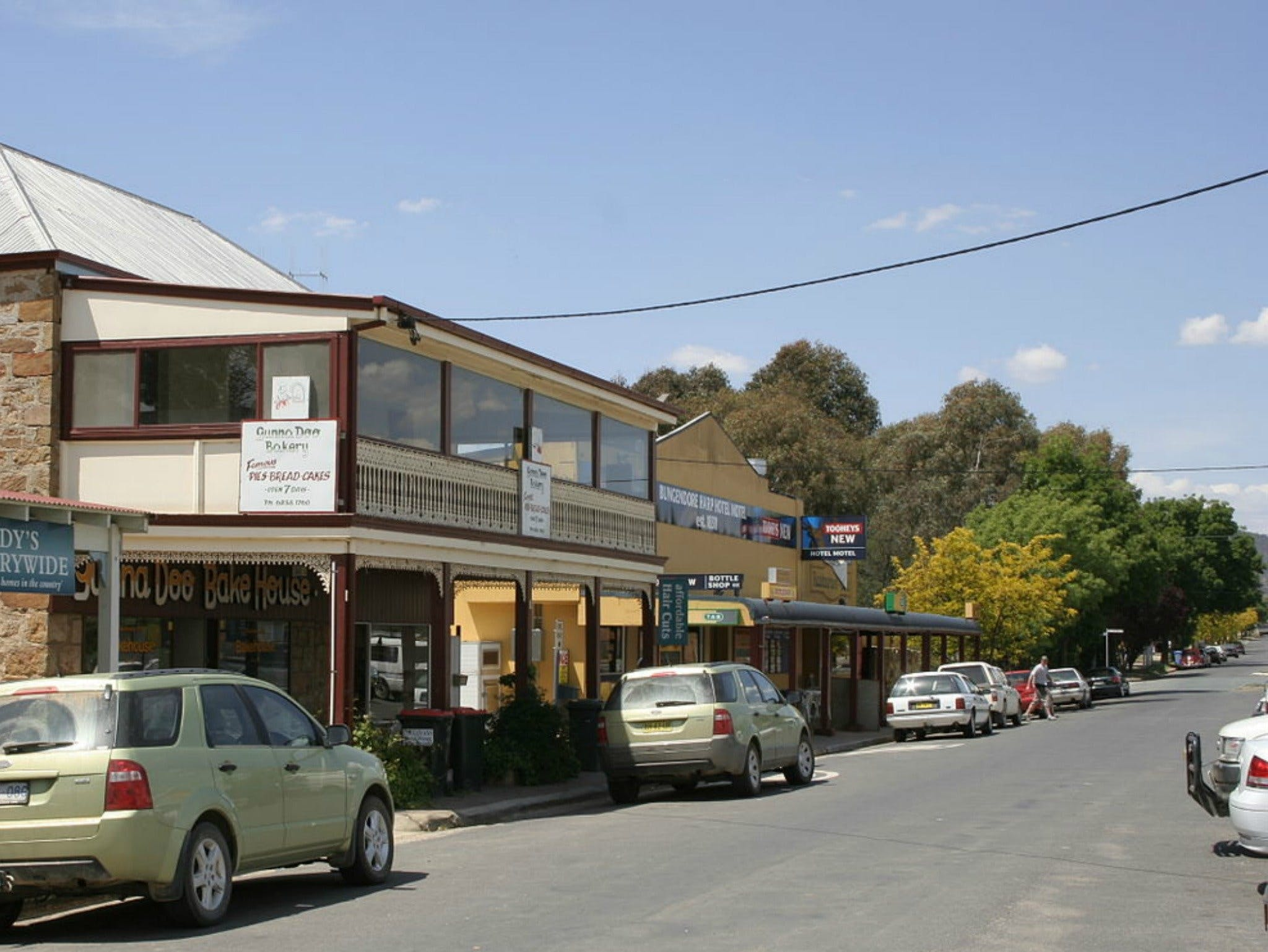 Bungendore - Tourism Gold Coast