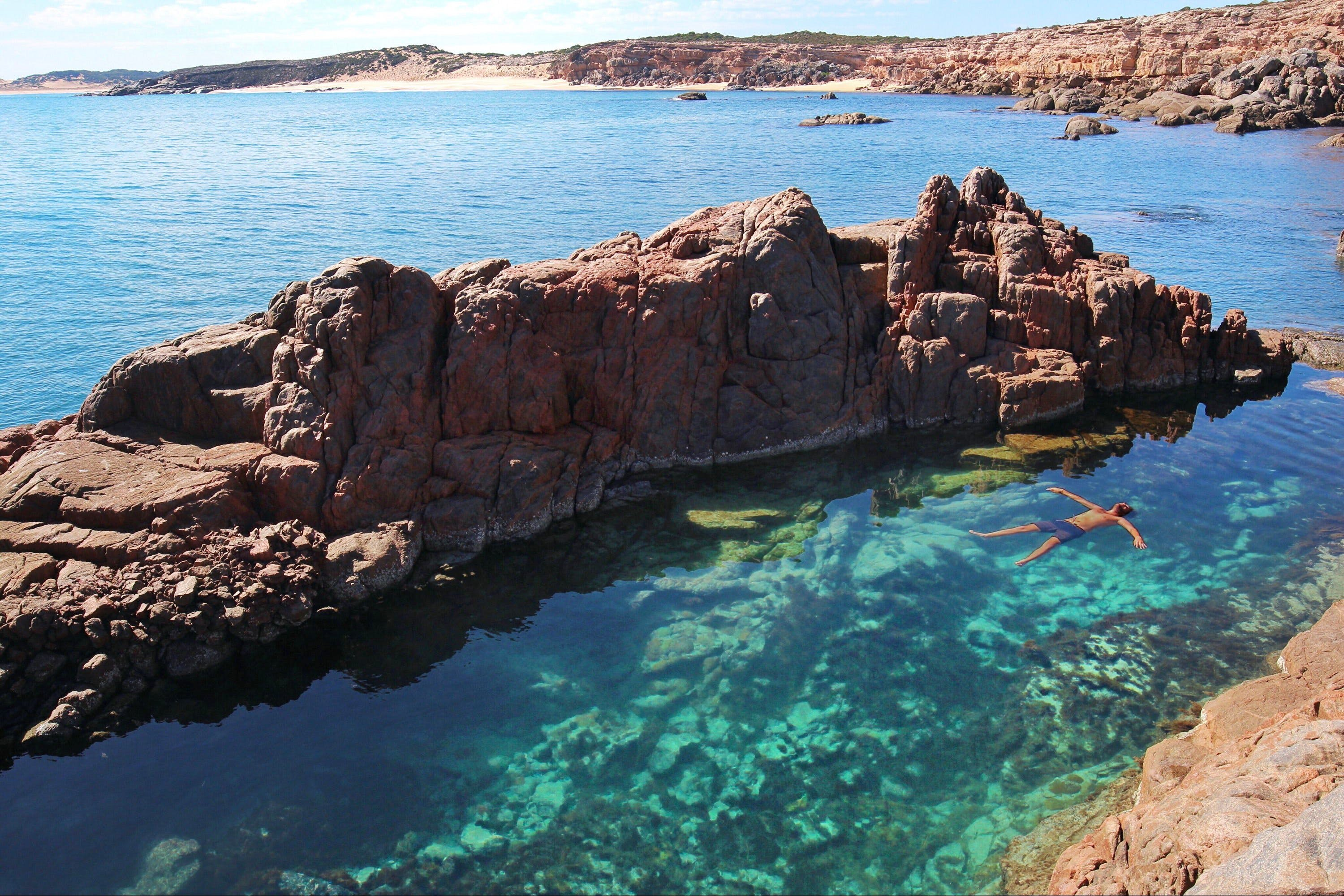 Eyre Peninsula - Tourism Gold Coast