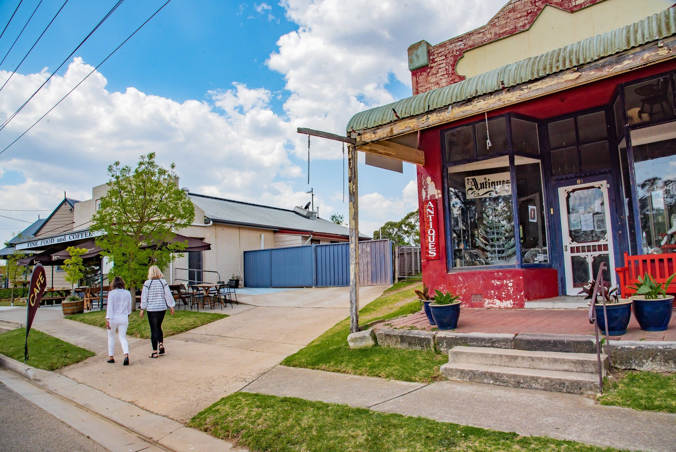Marulan - Tourism Gold Coast