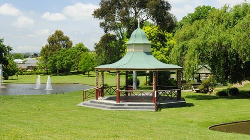 Warragul - Tourism Gold Coast
