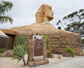 Sphinx Entertainment Centre - Tourism Gold Coast