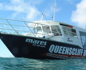 Queenscliff Dive Centre - Tourism Gold Coast