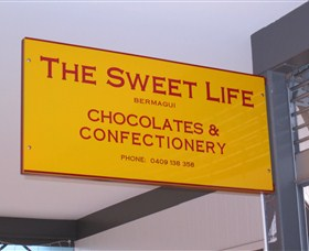The Sweet Life Bermagui - Tourism Gold Coast