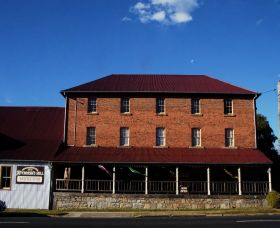 McCrossin's Mill Museum - Tourism Gold Coast
