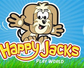 Happy Jacks Play World - Tourism Gold Coast