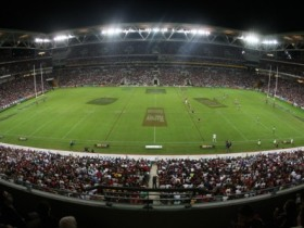 Suncorp Stadium - Tourism Gold Coast