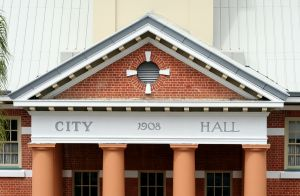 Maryborough City Hall - Tourism Gold Coast