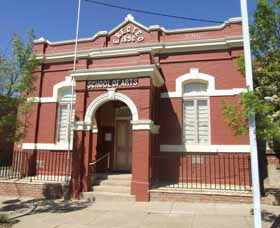 Grenfell Historical Museum - Tourism Gold Coast