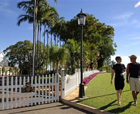 Government House - Tourism Gold Coast