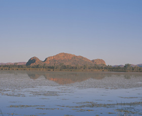 Lake Kununurra - Tourism Gold Coast