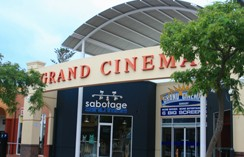 Grand Cinemas - Bunbury - Tourism Gold Coast