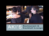 Akis Indian - Tourism Gold Coast