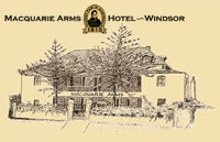 Macquarie Arms Hotel - Tourism Gold Coast