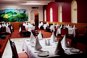 Copperwood Restaurant - Tourism Gold Coast