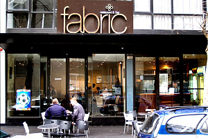 Fabric - Tourism Gold Coast