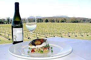 Rochford Winery Restaurant