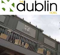 Dublin Hotel - Tourism Gold Coast