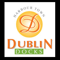Dublin Docks - Tourism Gold Coast