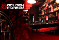 Golden Monkey - Tourism Gold Coast