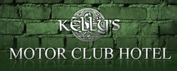 Kelly's Motor Club Hotel - Tourism Gold Coast