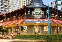 Coolangatta Sands Hotel - Tourism Gold Coast