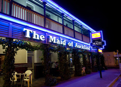 Maid of Auckland Hotel - Tourism Gold Coast