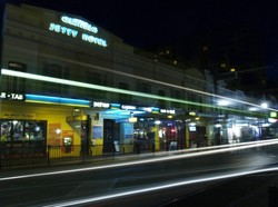 Glenelg Jetty Hotel - Tourism Gold Coast