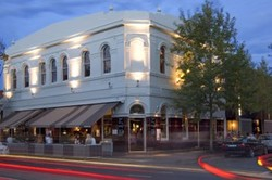 Temperance Hotel - Tourism Gold Coast