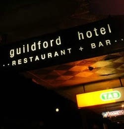Guildford Hotel - Tourism Gold Coast