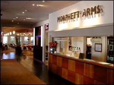 Morphett Arms Hotel - Tourism Gold Coast