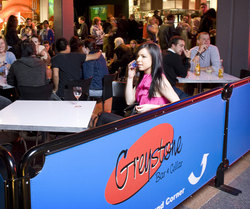 Greystone Bar - Tourism Gold Coast