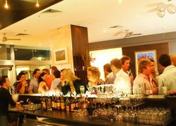 Salt Bar And Restaurant - Tourism Gold Coast