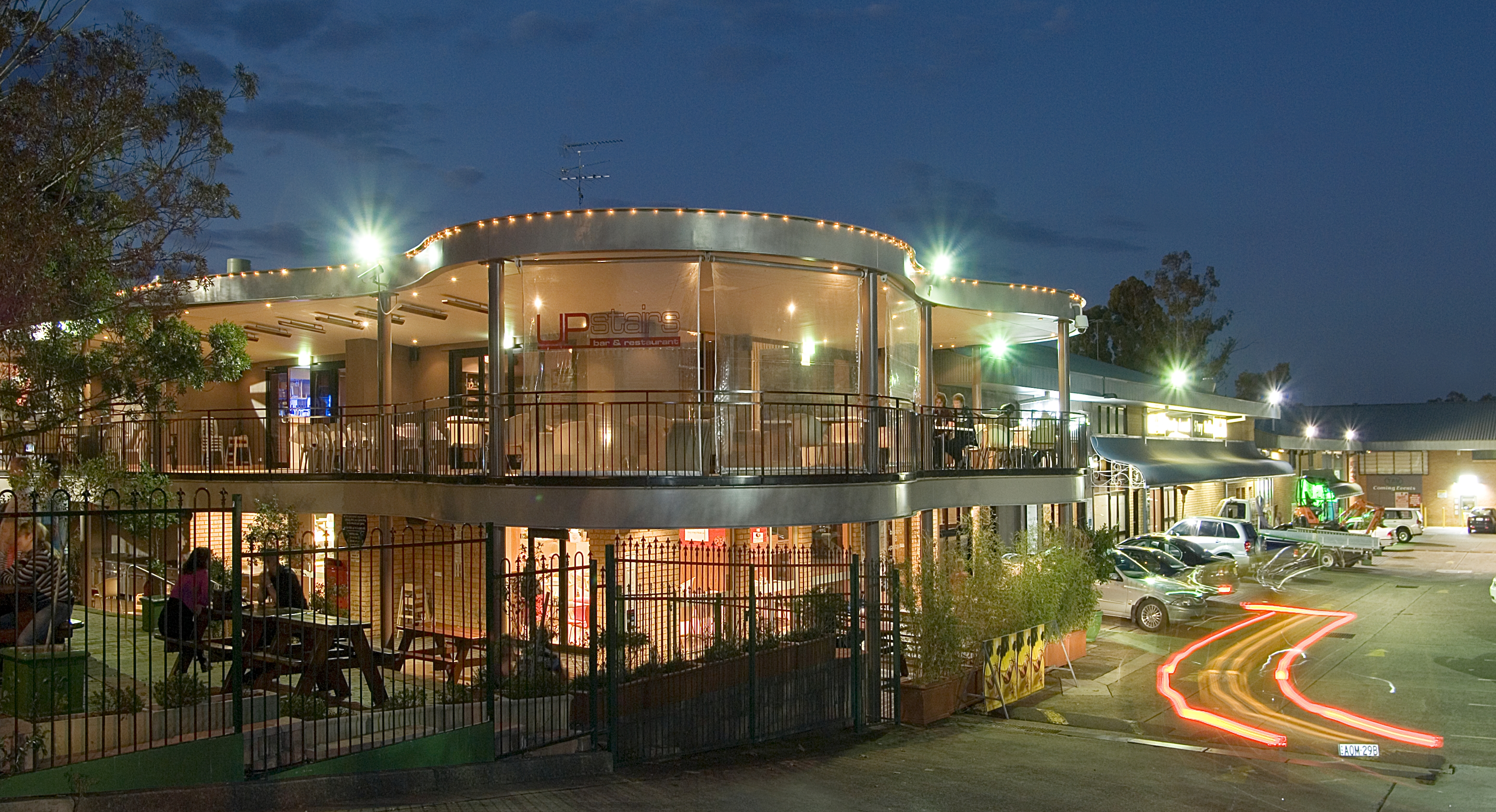 Castle Hill Tavern - Tourism Gold Coast