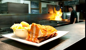 Railway Hotel Steak House - Tourism Gold Coast