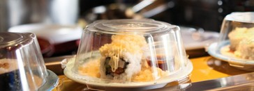 Sushi Train Sunnybank Station - Tourism Gold Coast