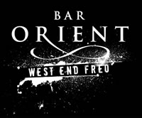 Bar Orient - Tourism Gold Coast
