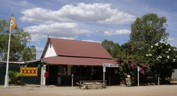 Daly Waters Historic Pub - Tourism Gold Coast