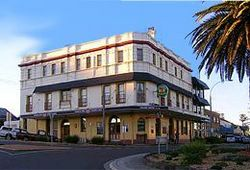 The Grand Hotel - Kiama - Tourism Gold Coast