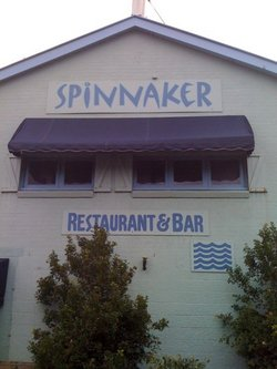 Spinnaker Restaurant and Bar - Tourism Gold Coast