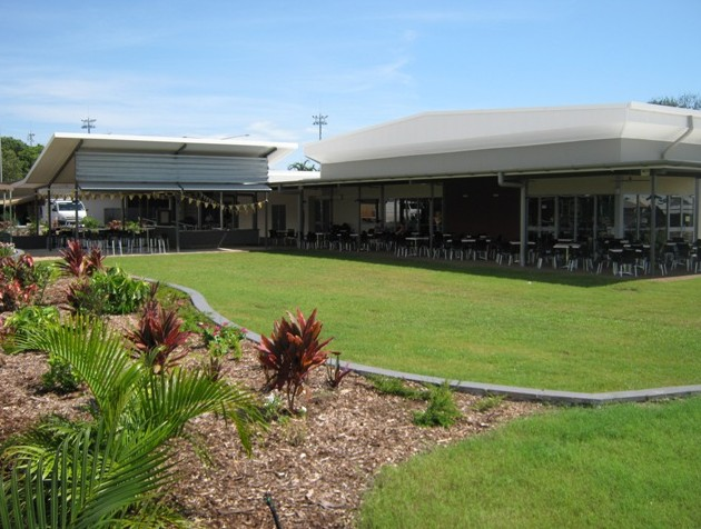 Tracy Village Social and Sports Club - Tourism Gold Coast