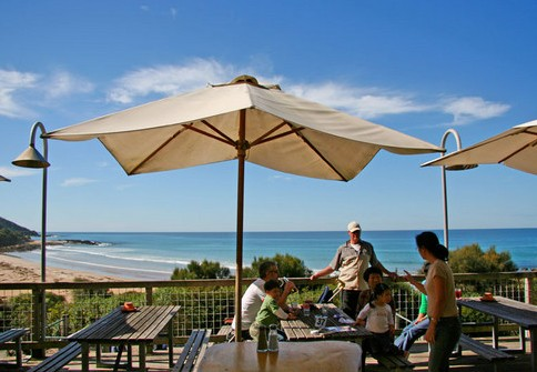 Wye Beach Hotel - Tourism Gold Coast