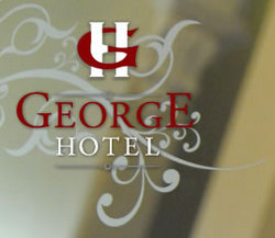 George Hotel Ballarat - Tourism Gold Coast
