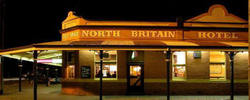 North Britain Hotel - Tourism Gold Coast