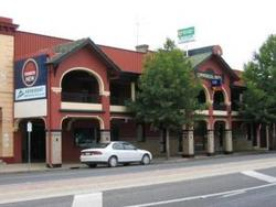 Commercial Hotel Benalla - Tourism Gold Coast