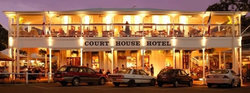 The Courthouse Hotel Port Douglas - Tourism Gold Coast