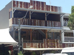 Ironbar Saloon - Tourism Gold Coast